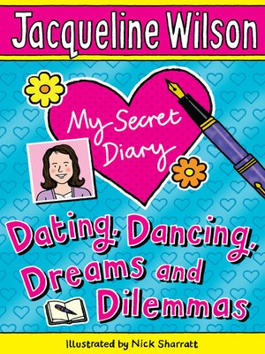 cover image of My Secret Diary