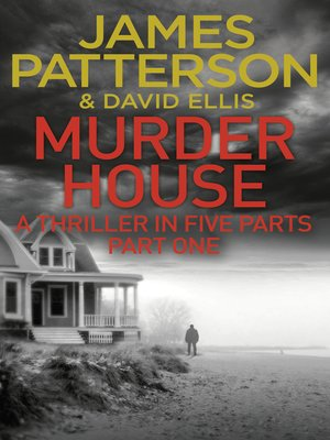 cover image of Murder House, Part 1