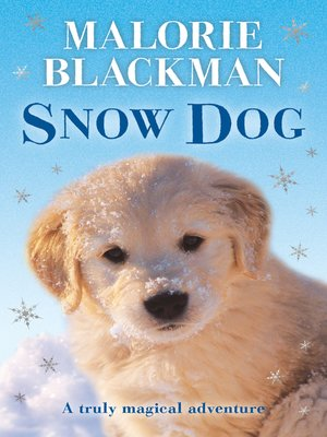 cover image of Snow Dog