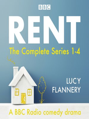 cover image of Rent, The Complete series 1-4