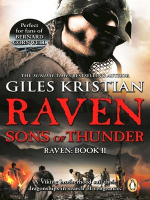 cover image of Raven 2