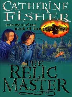 cover image of The Relic Master