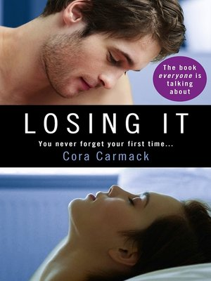 cover image of Losing It