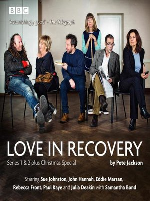 cover image of Love in Recovery, Series 1 & 2