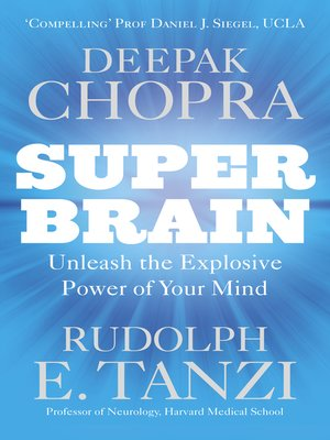 cover image of Super Brain