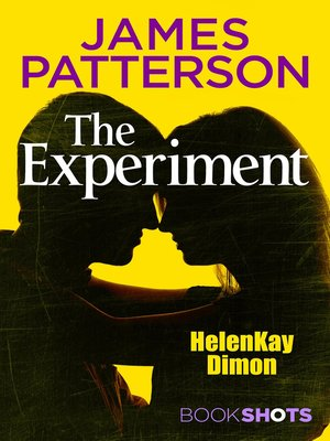 cover image of The Experiment