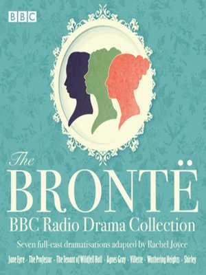 Cover image for The Bronte BBC Radio Drama Collection