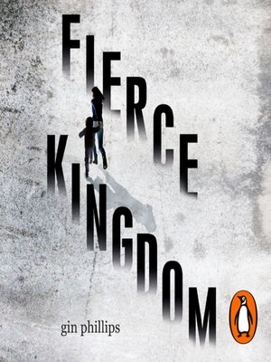 cover image of Fierce Kingdom