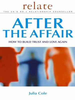 cover image of Relate - After The Affair