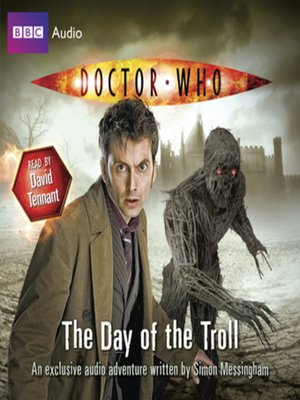 cover image of Doctor Who--The Day of the Troll