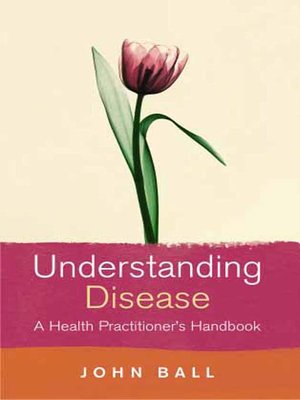 cover image of Understanding Disease