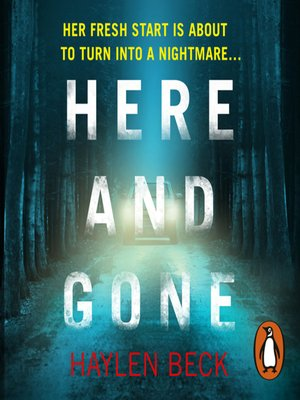 cover image of Here and Gone