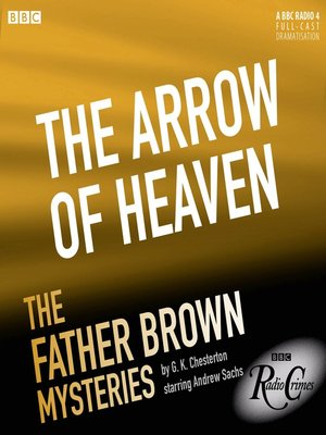 cover image of Father Brown, Series 2, Episode 3