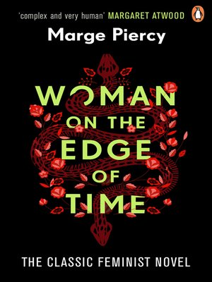 cover image of Woman on the Edge of Time