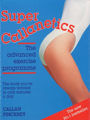 cover image of Super Callanetics