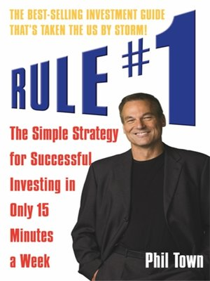 cover image of Rule #1