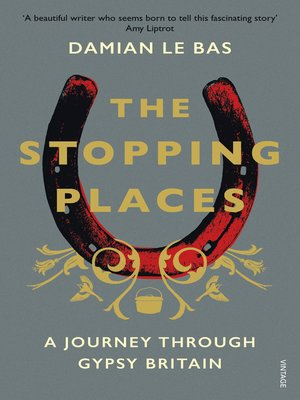 cover image of The Stopping Places