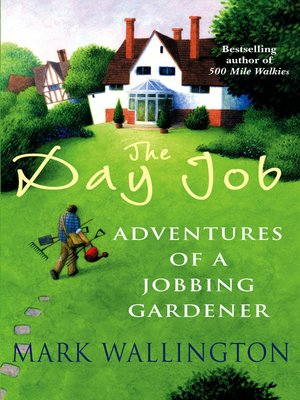 cover image of The Day Job