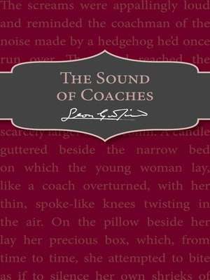 cover image of The Sound of Coaches