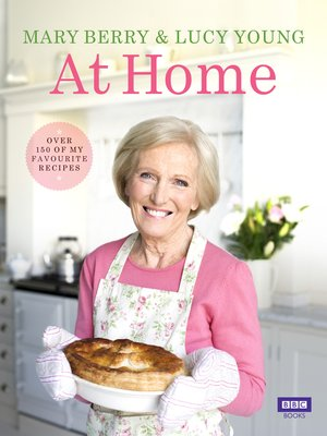 cover image of Mary Berry at Home
