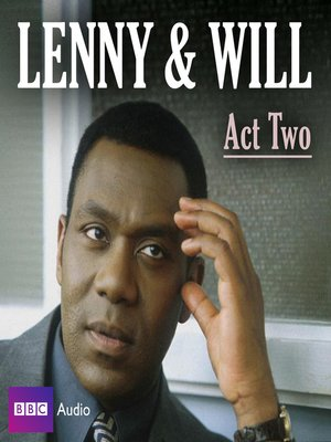 cover image of Act Two