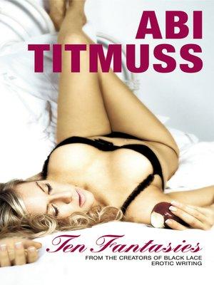 cover image of Ten Fantasies