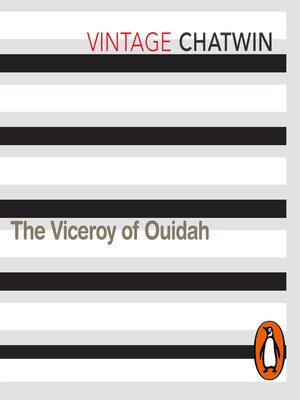 cover image of The Viceroy of Ouidah