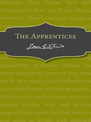 cover image of The Apprentices