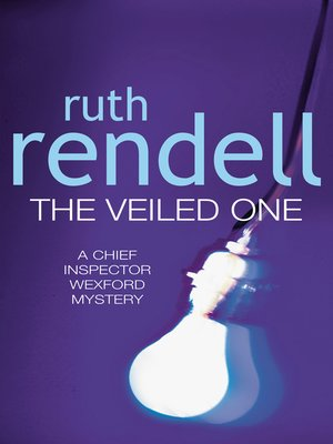 cover image of The Veiled One