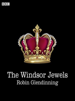 cover image of The Windsor Jewels