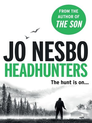 cover image of Headhunters