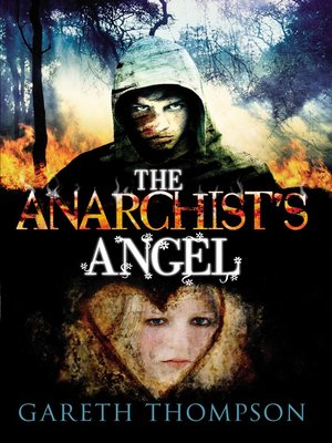 cover image of The Anarchist's Angel