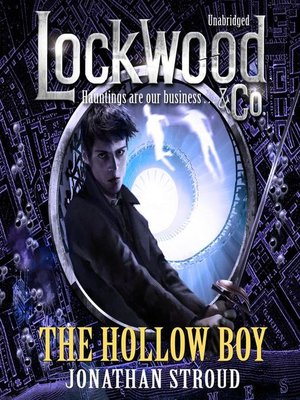 cover image of The Hollow Boy