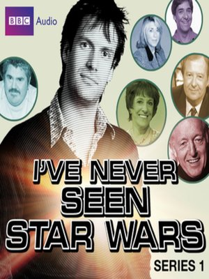 cover image of I've Never Seen Star Wars  Series 1