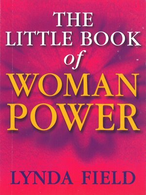 cover image of The Little Book of Woman Power