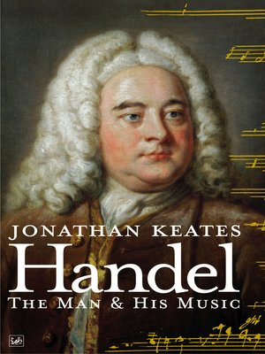 cover image of Handel
