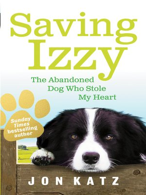cover image of Saving Izzy
