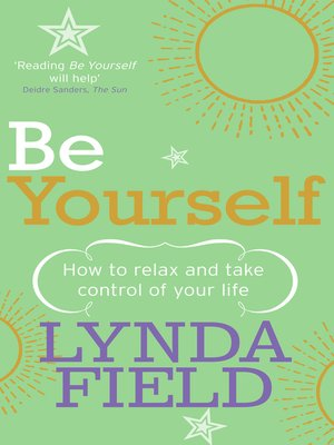 cover image of Be Yourself