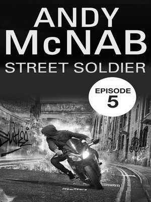 cover image of Street Soldier, Episode 5