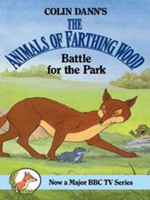 cover image of Battle for the Park