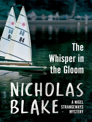 cover image of The Whisper in the Gloom
