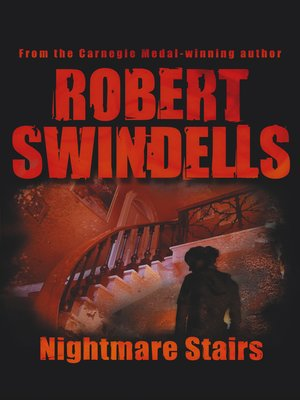 cover image of Nightmare Stairs