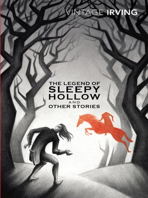 cover image of Sleepy Hollow and Other Stories