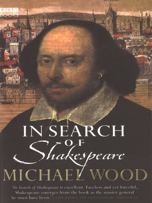 cover image of In Search of Shakespeare