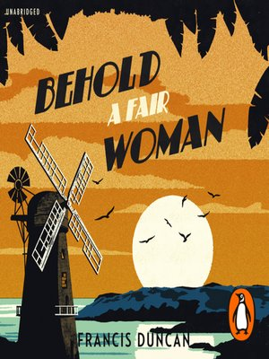 cover image of Behold a Fair Woman