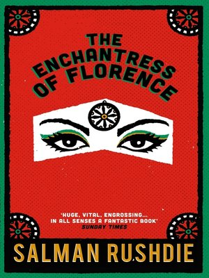 The Enchantress Of Florence Ebook
