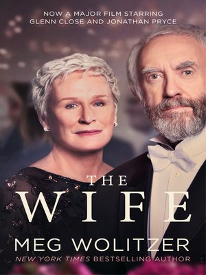 cover image of The Wife