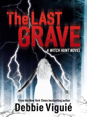 cover image of The Last Grave