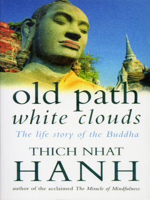 cover image of Old Path White Clouds