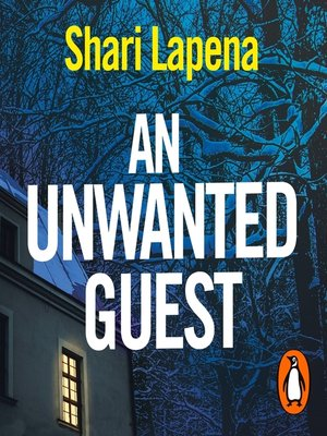 cover image of An Unwanted Guest